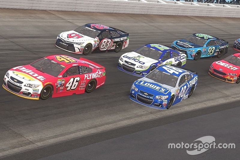 Review: NASCAR Heat Evolution