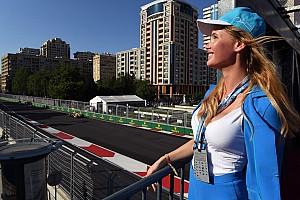 Fotogallery: meglio le bellezze di Baku o di Assen?
