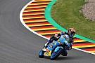 Moto3 Mir vacila no fim e Canet larga na frente na Alemanha