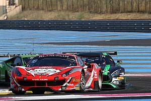 BES Ultime notizie La Kessel Racing mostra gli artigli al Paul Ricard!