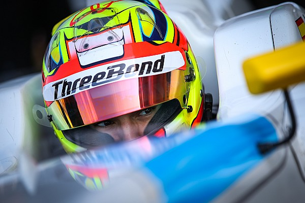Formula V8 3.5 Austin F3.5: Palou and Fittipaldi set identical times in qualifying 2