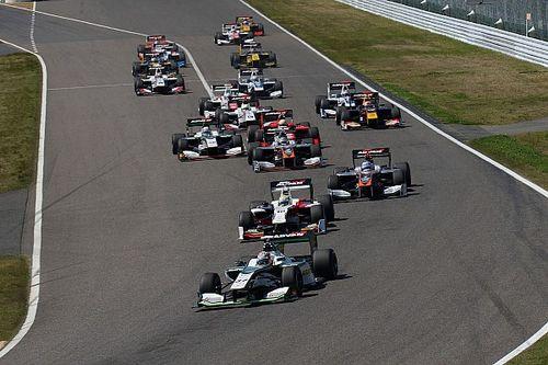 End of an era: Farewell to Super Formula's SF14