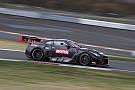 GT La Nissan ha iniziato i test della nuova GT-R GT3
