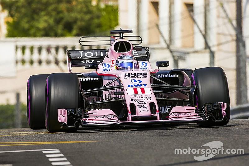 Force India: Т-крила навряд чи стануть більш екстремальними