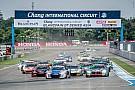 GT Asia Blancpain Buriram: Spirit of Race dan GruppeM raih kemenangan