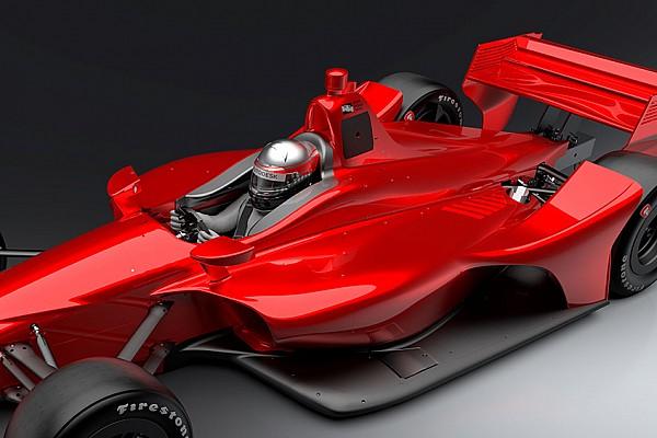 Ecco i nuovi rendering del kit 2018 per la Dallara Indycar