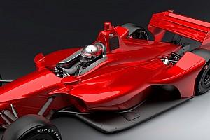 IndyCar Nieuws