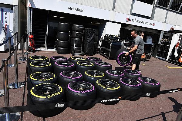 Pirelli привезет в Малайзию мягкие шины
