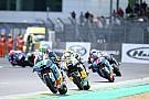 Ab der Saison 2019: Triumph wird Moto2-Motorenlieferant