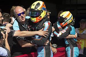 """GP3 Intervista Andreas Jenzer: """"Vogliamo tornare al top il prima possibile"""""""
