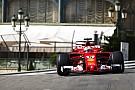 Formula 1 Monaco GP 2.antrenman: Vettel gaza bastı, Mercedes'ler geride kaldı