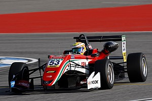 EUROF3 Qualifiche Ilott e Gunther centrano le ultime due pole stagionali ad Hockenheim