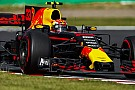 Formula 1 Red Bull anticipa lo sviluppo della vettura 2018 rispetto all'anno scorso