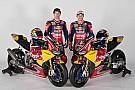 Red Bull jadi sponsor utama Honda WorldSBK