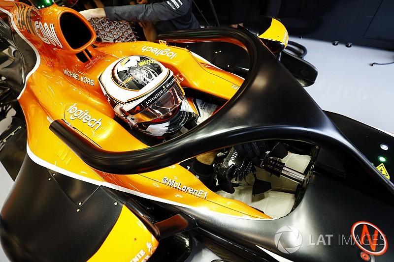Análise: como o halo mudará a F1 em 2018
