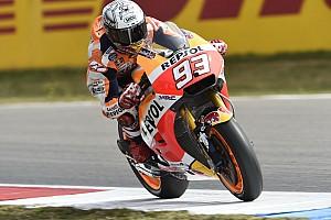 MotoGP BRÉKING Zarco, Marquez és Petrucci is boldog: nagy kérdés, hogy holnap esik-e?!
