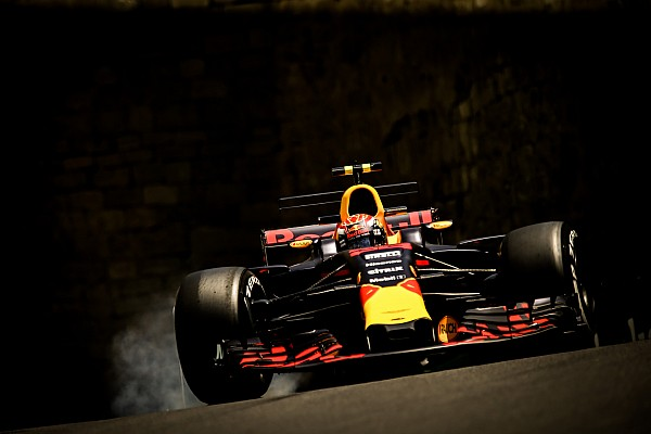 Formule 1 Toplijst GP van Azerbeidzjan: De 25 mooiste foto's van vrijdag
