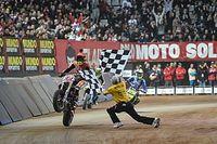 Маркес во второй раз выиграл Superprestigio
