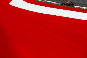 F1 Top List GALERÍA: las mejores fotos de las prácticas de F1