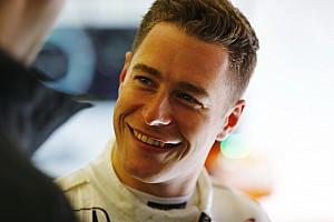 Formule 1 Chronique Chronique Vandoorne :