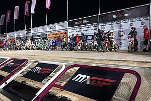 MXGP Noticias de última hora El MXGP desembarca en Indonesia, previa y horarios