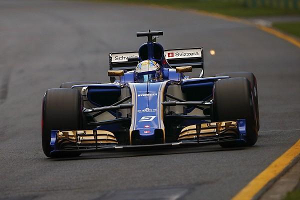 Formel 1 News Wechselt Sauber für die F1-Saison 2018 zu Honda oder Mercedes?