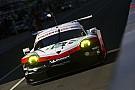 La BoP ajustée en faveur de Porsche pour les 24 Heures