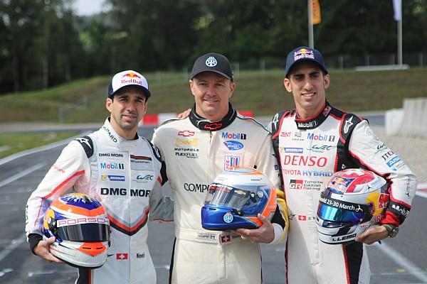 24 Ore di Le Mans: conto alla rovescia per i tre svizzeri