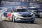 Global Rallycross Global Rallycross makes debut at Canada Aviation and Space Museum in partnership with Ottawa 2017