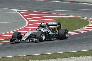 Formula 1 Breaking news Teams getting closer on 2017 downforce figures - Pirelli