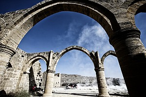 ERC Ultime notizie Cipro, ecco l'ordine di partenza per la prima tappa