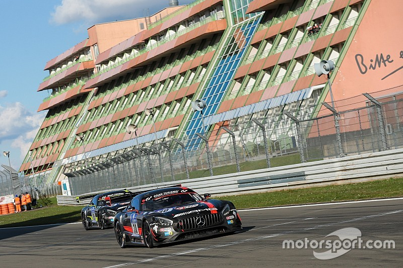 24 Stunden auf dem Nürburgring: Die Teilnehmer der SP 9