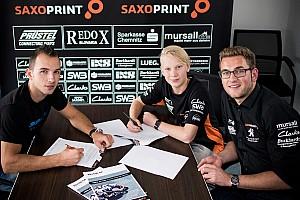 Moto3 Breaking news Kornfeil, Pulkkinen to ride for Peugeot in 2017 Moto3 season