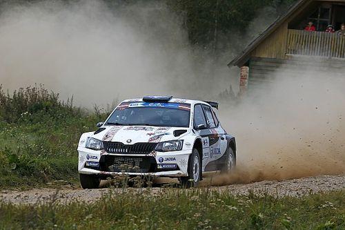 Latvia ERC: Sirmacis wins home rally, Kajetanowicz defends title