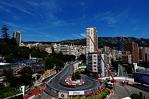 TCR Breaking news TCR added to 2017 Monaco Grand Prix bill