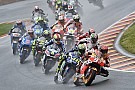 MotoGP revisi jadwal balapan Sachsenring 2017