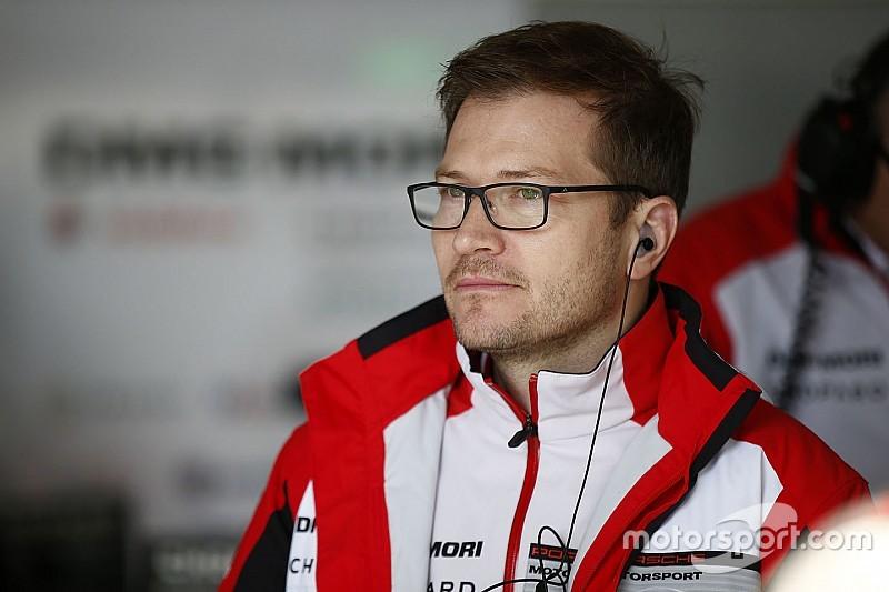 A McLaren új igazgatója csak májustól áll munkába