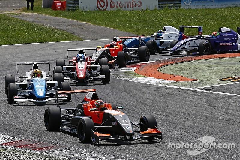 Лидеры Еврокубка ФR2.0 станут членами молодёжной программы Renault