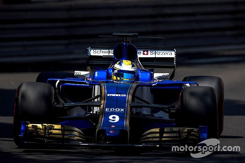 Sauber estime avoir le budget pour jouer le milieu de tableau F1