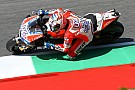 MotoGP Italia: Ducati dominasi FP1, Rossi posisi ke-15