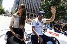 Vídeo: Desfile de las 500 Millas de Indianápolis