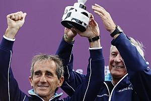 Formula E Top List GALERÍA: lo mejor del ePrix París en imágenes