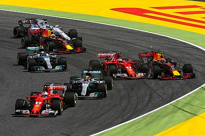 Formula 1 Five things we learned from the Spanish GP