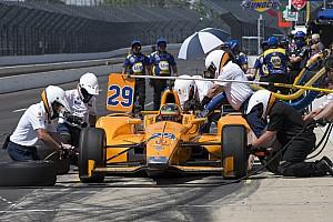 IndyCar Noticias de última hora El tetracampeón Dixon ve a Alonso con