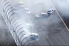 NASCAR Cup Kyle Busch wins Stage 2 at NHMS after bizarre last-lap pileup