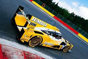 """ELMS Raceverslag Racing Team Nederland hoopte op puntengevecht op Spa: """"Competitie is sterk"""""""