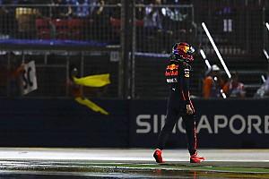Formula 1 Analisi Verstappen: ecco perchè il primo giro diventa uno scoglio da superare
