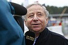 Formel 1 Geplante EU-Richtlinie gefährdet Motorsport in Europa