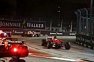 Formula 1 Doornbos: Vettel, Singapur ve Bakü'den sonra şampiyonluğu hak etmiyor