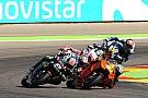 MotoGP KTM se rapproche de plus en plus des leaders